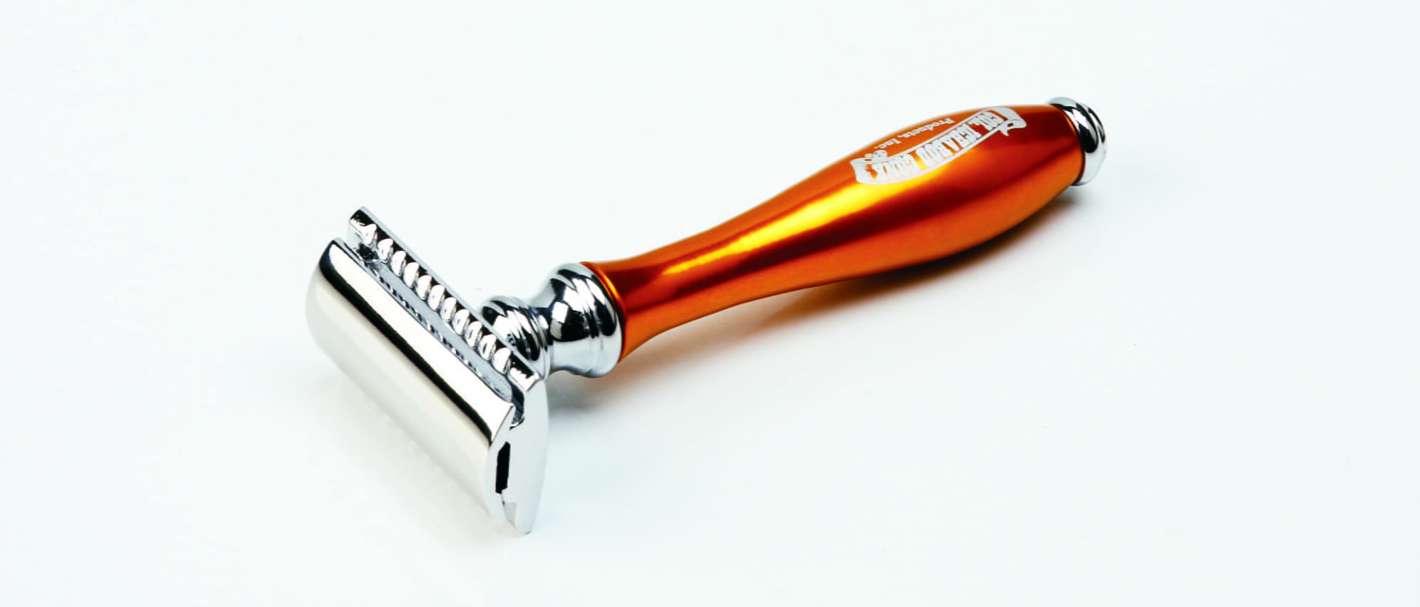 Safety razor for everyday use