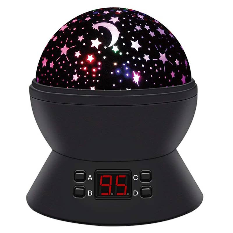 Star Sky Night Lamp